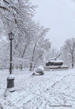 Природа в Парке Победы Белореченска (3).jpg