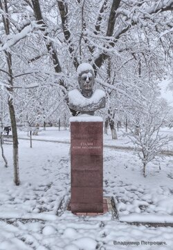 Бюсты в Парке Победы - Белореченск (5).jpg