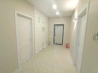 Строительство дома в Белореченске. Внутренняя отделка помещений..jpg