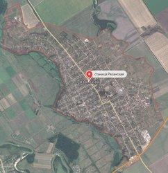 станица Рязанская спутник.jpg