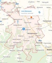школьное-белореченск карта.jpg
