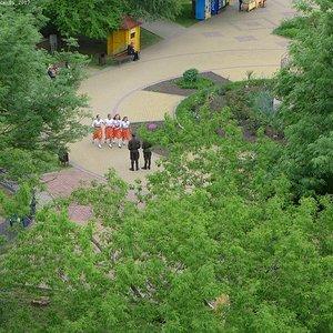 фото город Белореченск (Краснодарский край)