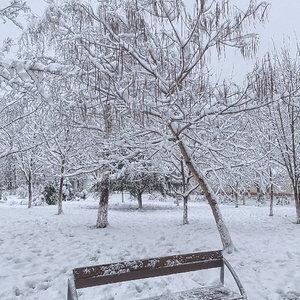 в Парке Победы Белореченска (2)