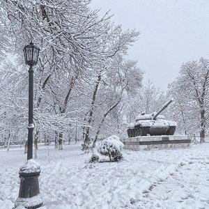 в Парке Победы Белореченска (3)