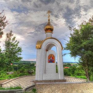 Мемориал в х. Ивановский (7)