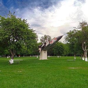 Мемориал в х. Ивановский (8)