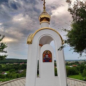 Мемориал в х. Ивановский (10)