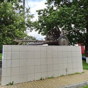 Мемориал в х. Ивановский (11)