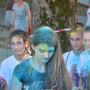 День молодежи Белореченск. Краски дня.(17)
