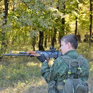 городское казачье общество (ТСП) (62)
