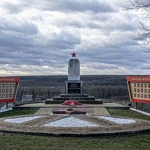 .Ивановский (Мемориал Боевой Славы) (2)